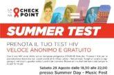 Fondi, il 28 agosto campagna di prevenzione nell'ambito del Summer Day 2021