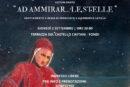 """Giovedì 2 Settembre """"Ad ammirar… le stelle"""", tutto esaurito per i fratelli Latilla"""