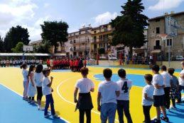 Fondi, utilizzo degli impianti sportivi degli istituti di istruzione in orario extrascolastico – pubblicato l'avviso